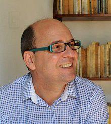 """Luiz Ruffato: der 53-Jährige lebt in São Paulo. Für seinen Roman """"Eles eram muitos cavalos"""" und den Zyklus """"Inferno provisório"""" erhielt er u.a. den Premio Casa de las Américas. ©Adriana Vichi"""