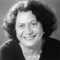 Ana Maria Machado: die 71-jährige Journalistin, Malerin und Schriftstellerin lebt in Rio. Für ihre Kinderbücher wurde sie vielfach ausgezeichnet. ©www.anamariamachado.com