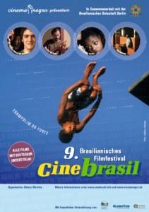 Cinebrasil zeigt acht Filme in 19 deutschen Städten. Aktuell ist das Festival in Berlin zu sehen.