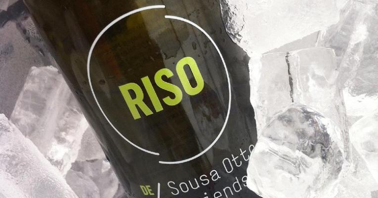 Der Weißwein RISO aus dem Alentejo in Portugal zählt zu den Entdeckungen des Jahres 2013. ©www.risowine.com