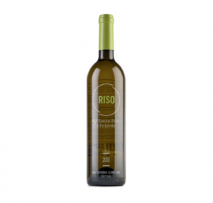 Der Vinho Regional Alentejano, RISO Branco, hat die internationale Weinwelt positiv überrascht und noch ein großes Potential für die Zukunft.©www.risowine.com