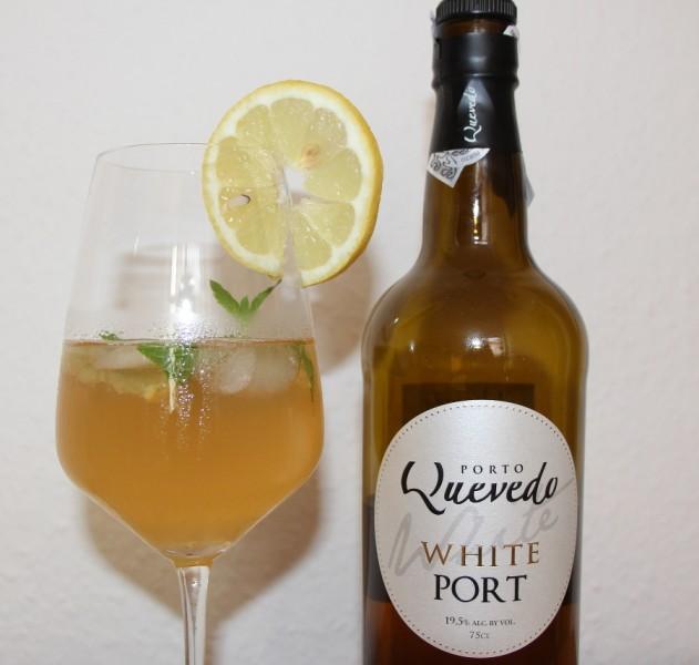 Portwein Cocktails - Portwein Longdrink - Portotonic