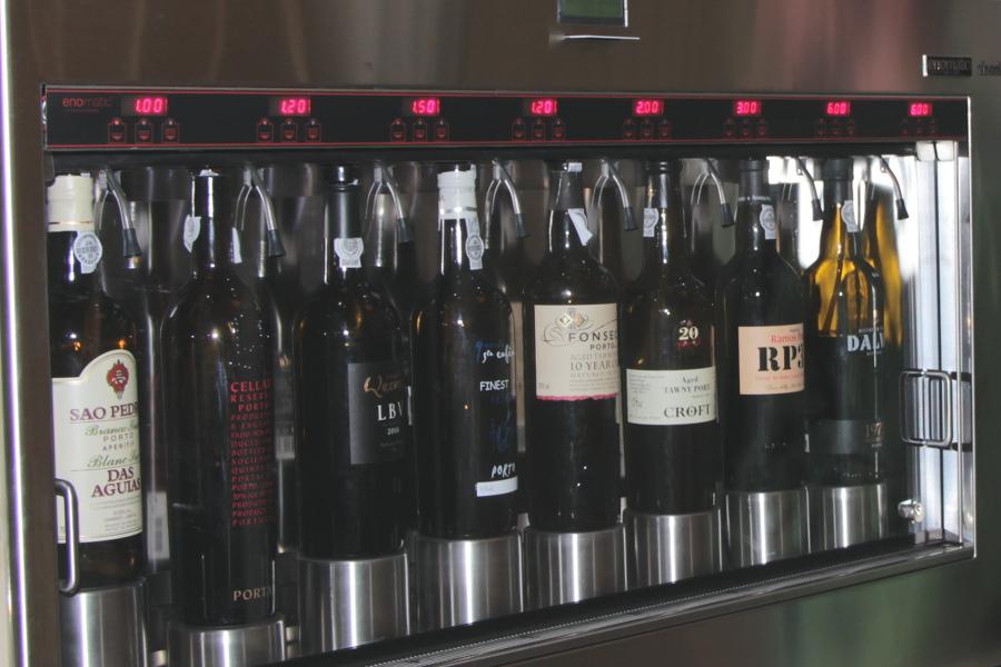 Instituto dos Vinhos do Porto e do Douro-Porto-Portugal-instituto dos vinhos do douro e porto